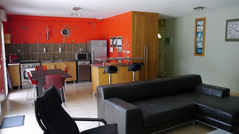 Maison récente plain pied 3 chambres La Beaujoire