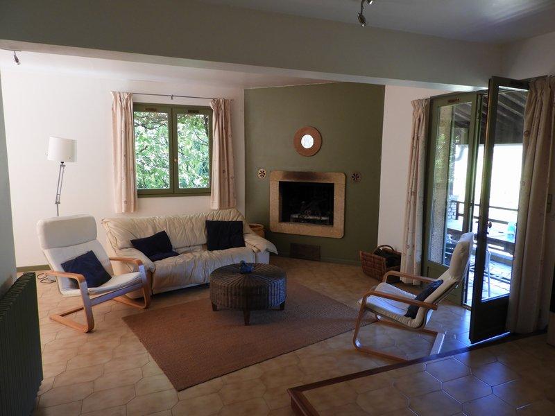 vente maison 120 m anduze 30140. Black Bedroom Furniture Sets. Home Design Ideas