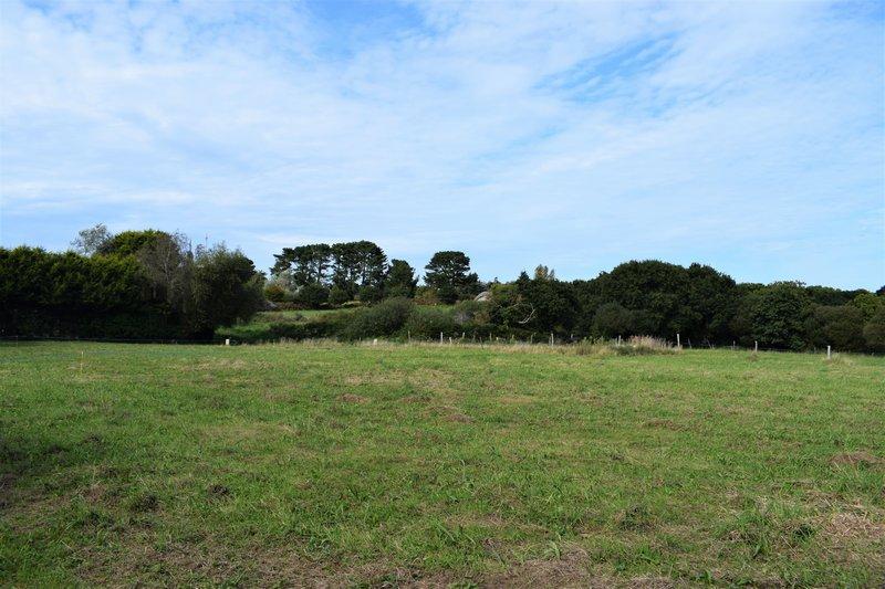 Vente terrain 3200 m² Trégastel 22730