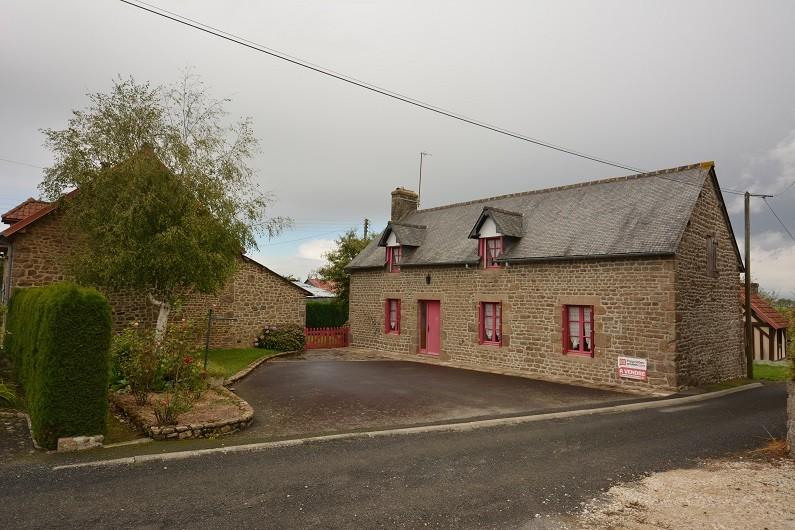Vente maison en pierres 125 m saint hilaire du harcouet 50600 - Garage st hilaire du harcouet ...