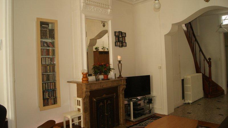 Maison Familiale  T6 Atypique - 144 m2  -Garage