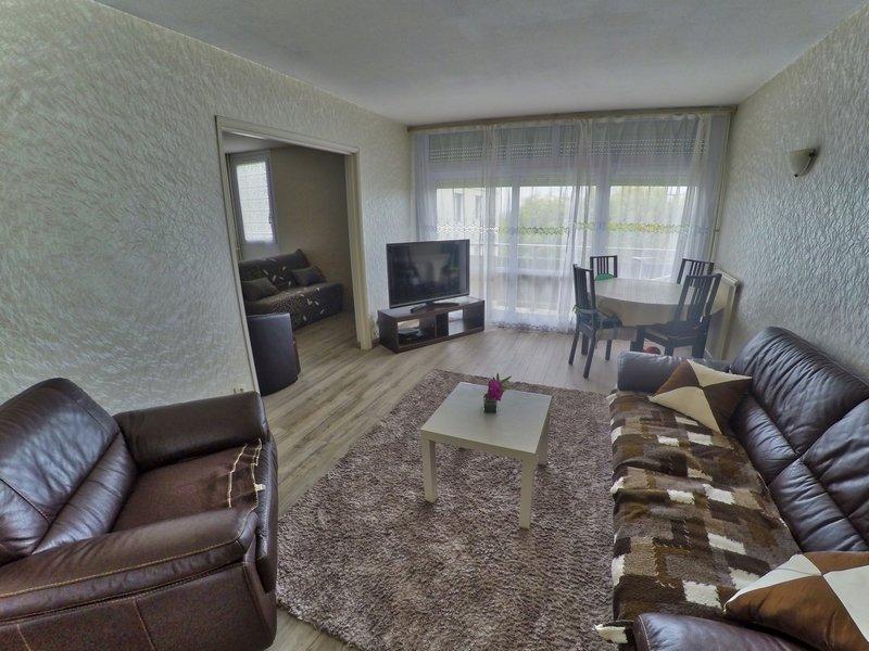 Appartement T4 - 77m2 - LIVRY GARGAN (93190)