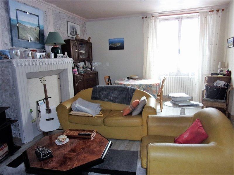 56600 LANESTER Appartement T3/Maison sans Jardin 75 m² 2 ch à l étage 88990 HAI
