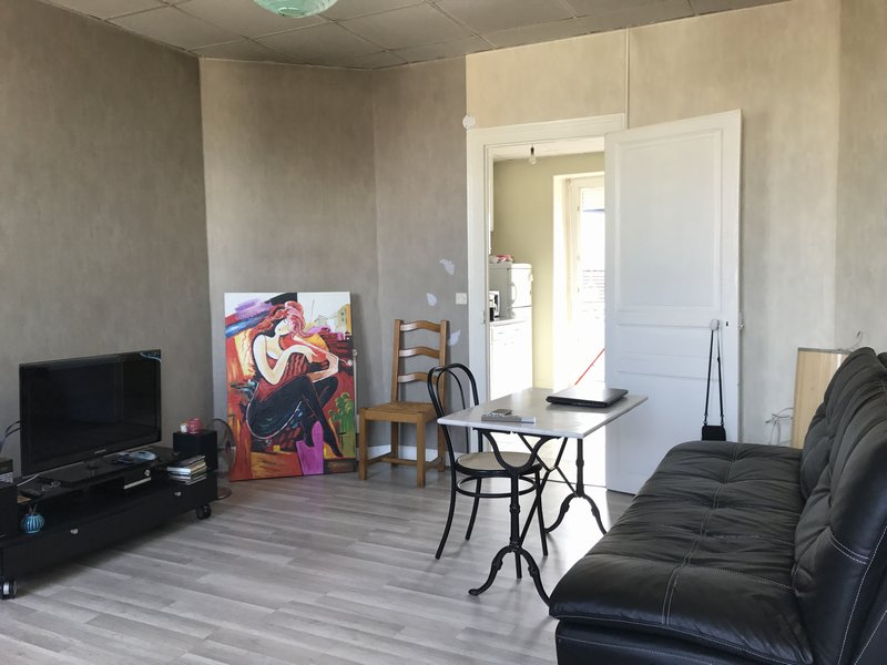 Appartements T2, 2lots  126 000