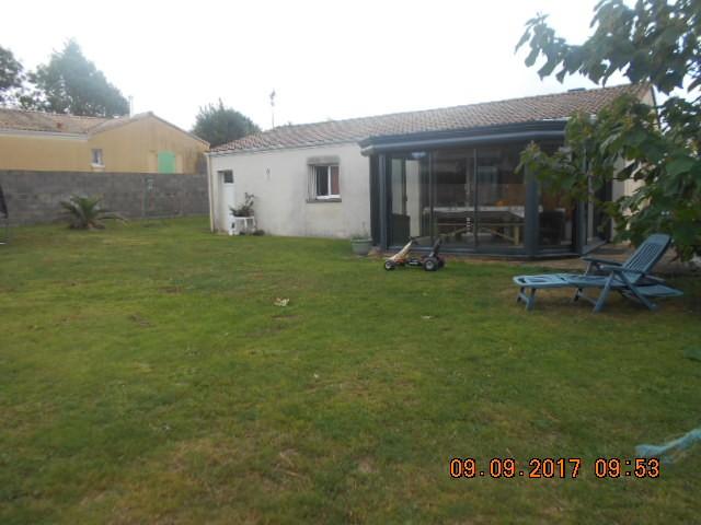 Maison - 6 piece(s) - 134 m2