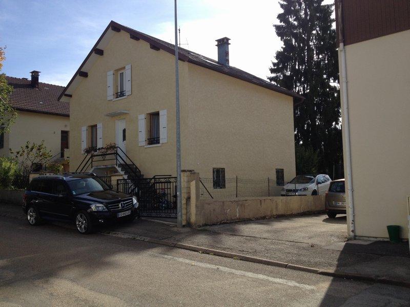 Maison 12 pièces 39150 Saint-Laurent en Grandvaux
