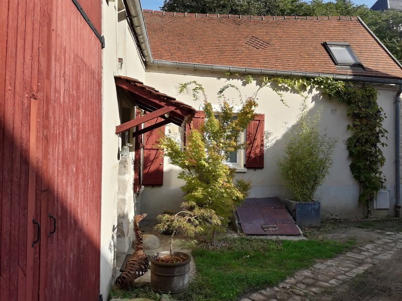 Belle Maison Lumineuse Centre Village