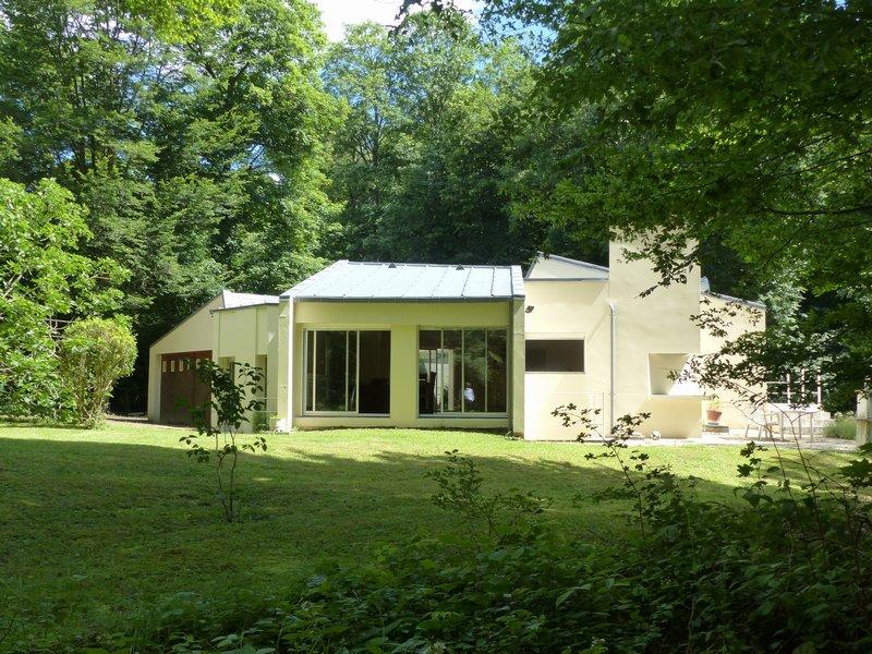 vente maison d 39 architecte 230 m abondant 28410. Black Bedroom Furniture Sets. Home Design Ideas
