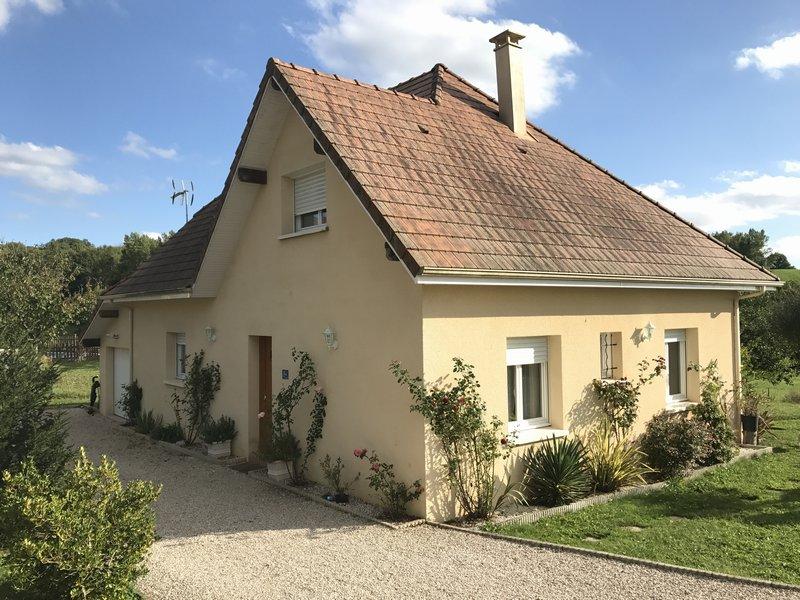 Maison, 5piéces, piscine 279 000€