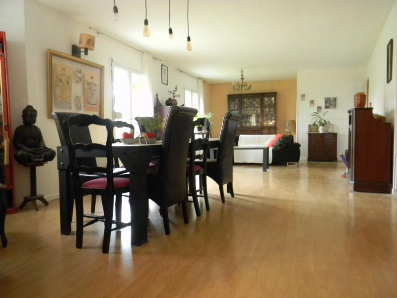 Maison de plain-pied 3 chambres