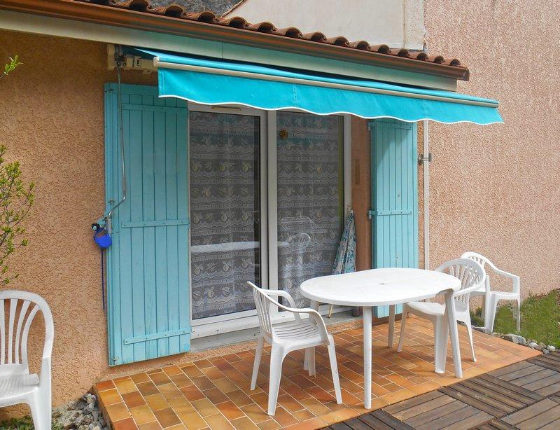 Digne-Les-Bains (04) T2 Investissement locatif