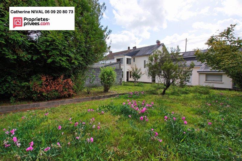 Nantes, 165 m2, 5 chambres