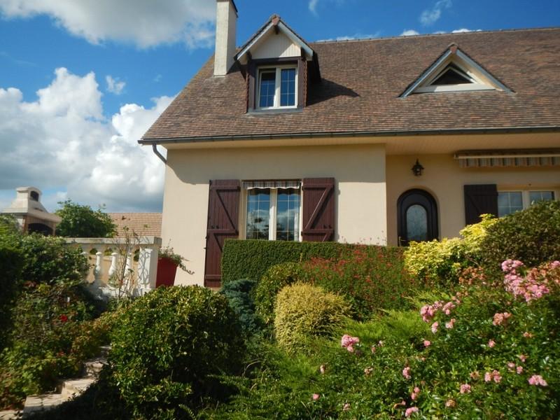 Sarthe (72210) Souligné-Flacé Propriété de 159 m2