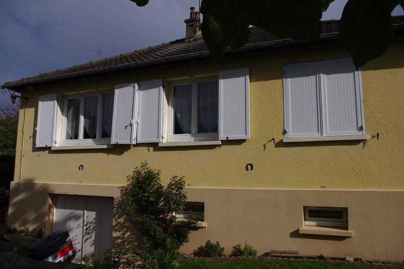 NONANCOURT 27320 Maison 2 ch prix 161 184 £ HAI