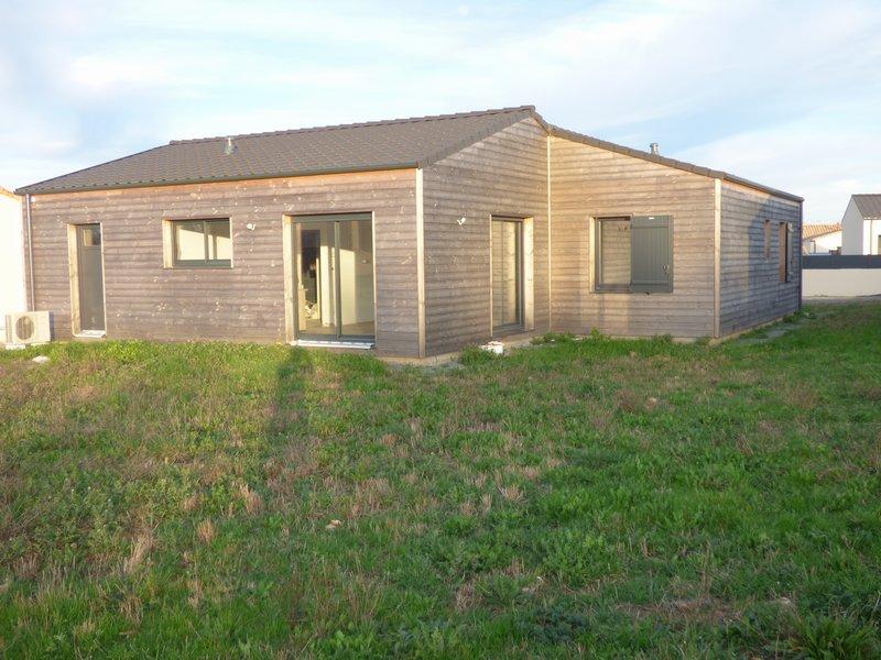Vente maison neuve 88 m la creche 79260 for Vente maison neuve 85