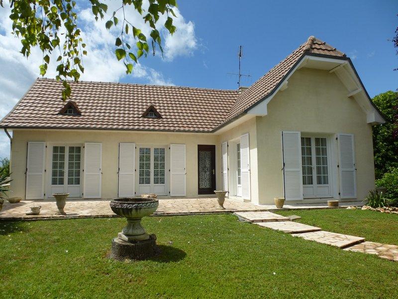 Maison POITIERS 228800 €