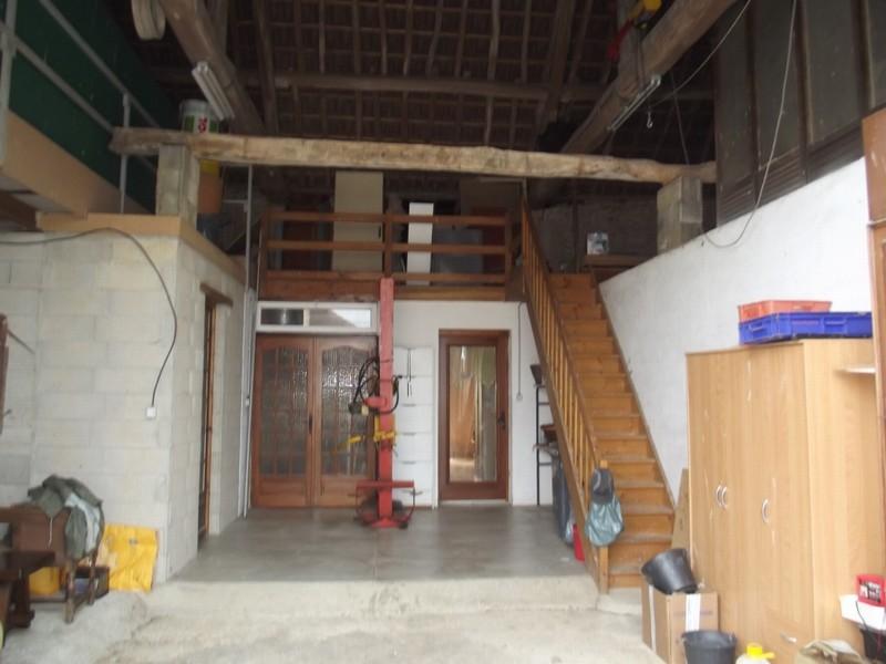 Vente maison de village 131 m thieffrain 10140 for Garage vendeuvre sur barse