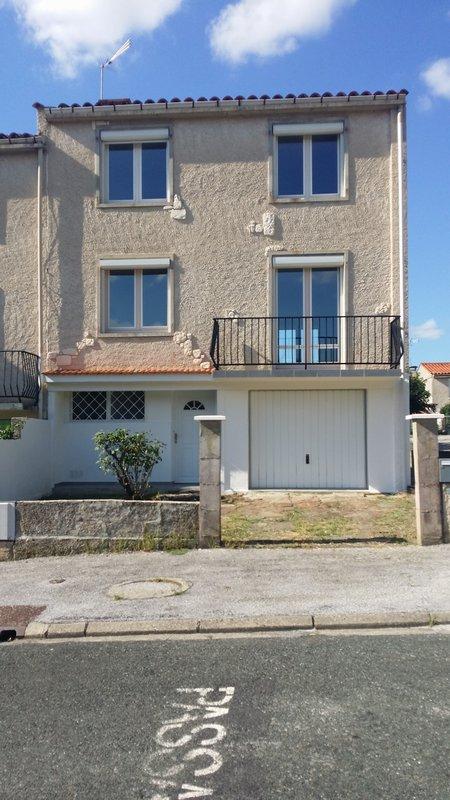 A vendre maison à Castres 81100 avec garage et jardin