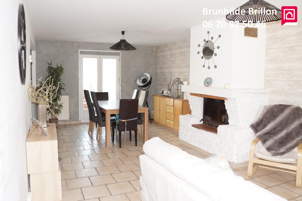 Maison Eleu Dit Leauwette 6 pièce(s) 120 m2