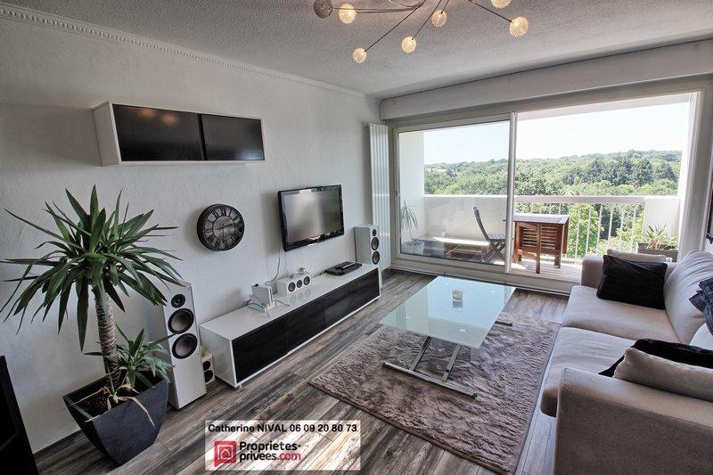 Saint Herblain Chezine appartement 3 chambres