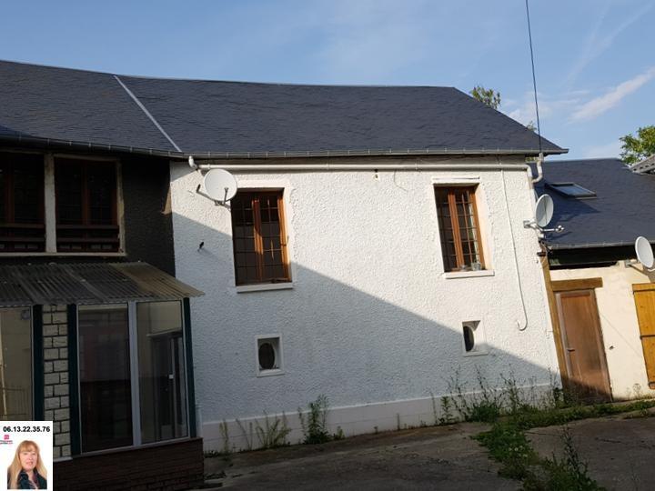 Les Andelys centre - Maison de 190 m2  - 110.990€