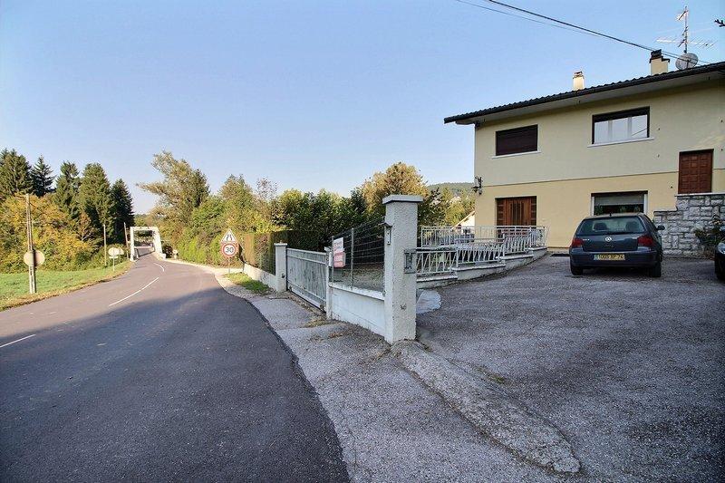 Ville 156 m² 74370 VILLAZ