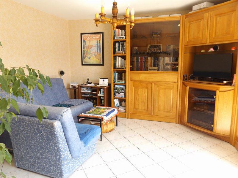Grand T2 lumineux- 52 m² - Vieux-Doulon