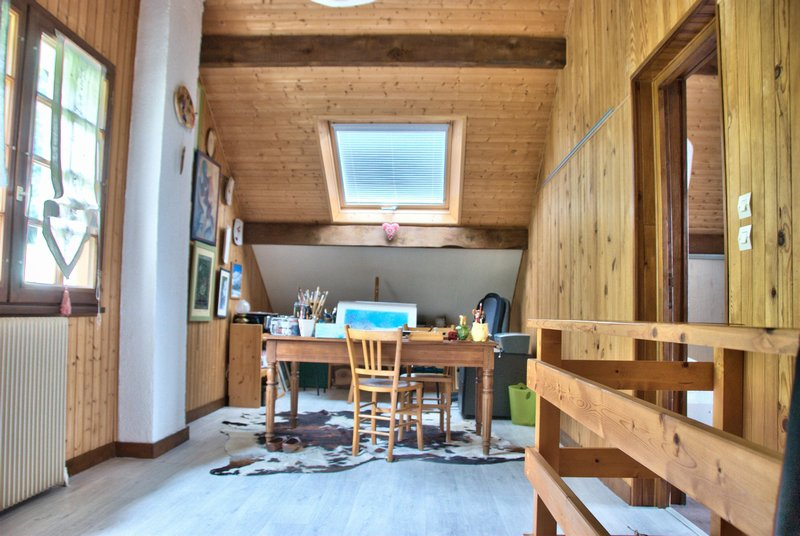 vente maison 95 m chambery 73000. Black Bedroom Furniture Sets. Home Design Ideas