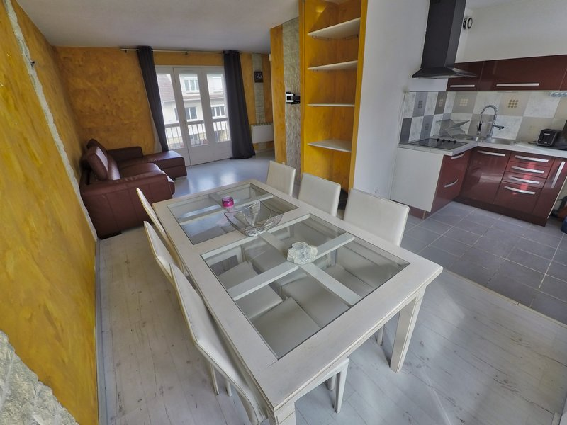 Appartement T1 - 36m2 - VILLEPARISIS (77270)