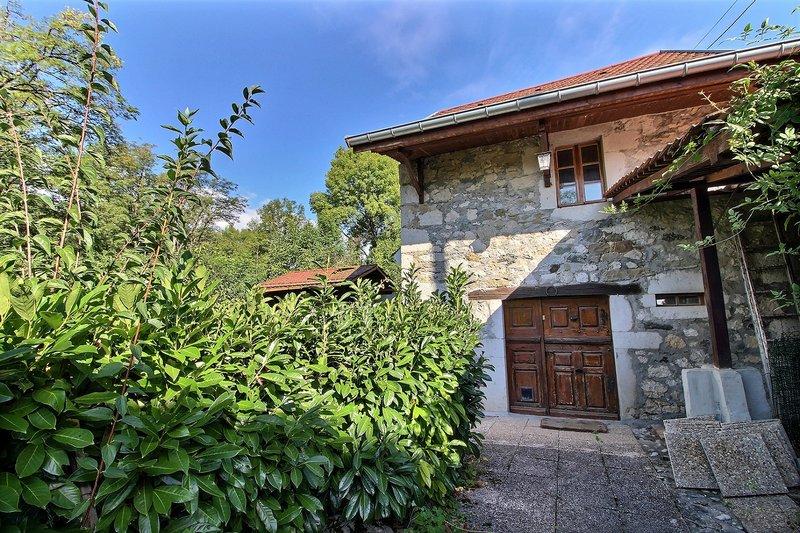 Maison 70 m² 74270 VANZY
