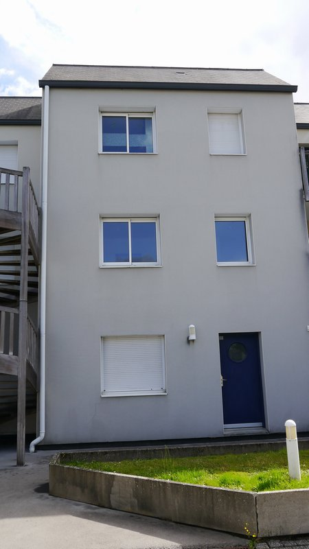 Appartement T2 près Bd Jules Verne