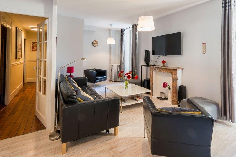 Appartement 95 m², La Bourboule 63150
