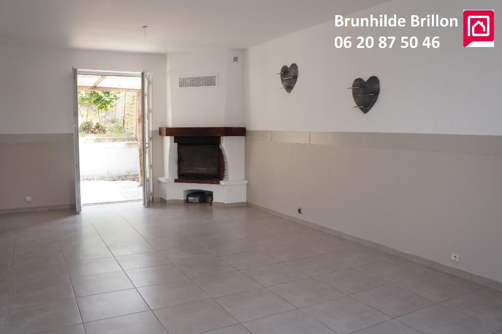 Maison Angres 4 pièce(s) 95 m2 sur sous-sol complet