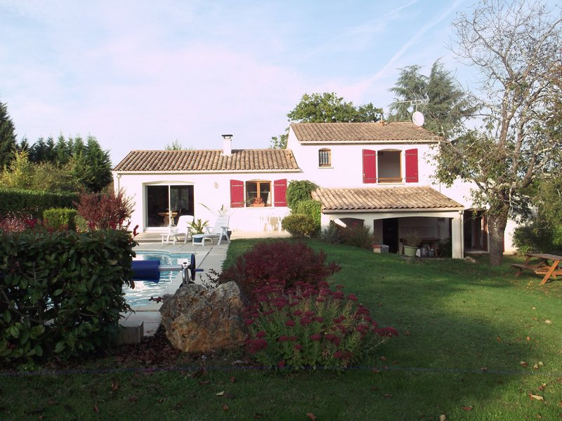 Vente maison r cente 134 m chasseneuil sur bonnieure 16260 for Vente maison recente