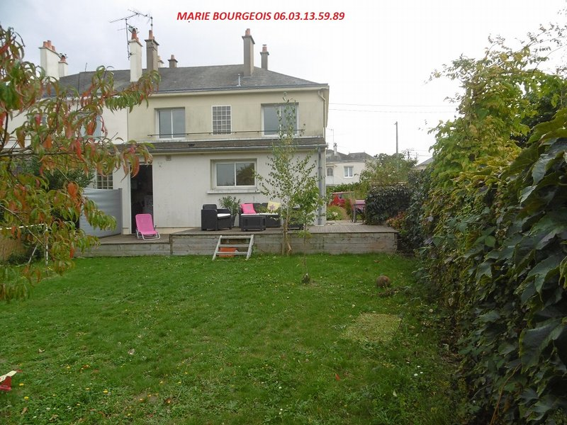 49400 BAGNEUX AGREABLE MAISON