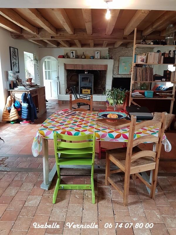 Maison - 6 piece(s) - 124 m2