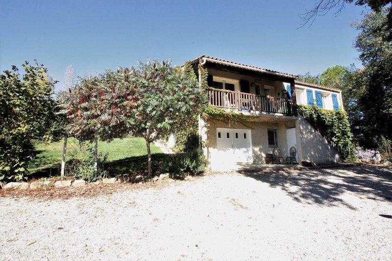 MAISON DE CAMPAGNE 5P 112 m² CASTELNAUDARY (11400)