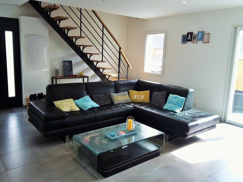 TRIGNAC MAISON T5 RECENTE 120 m²