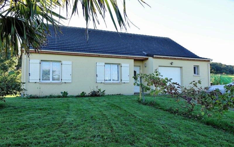 27500 Maison 4 chambres - 175.000 € TTC