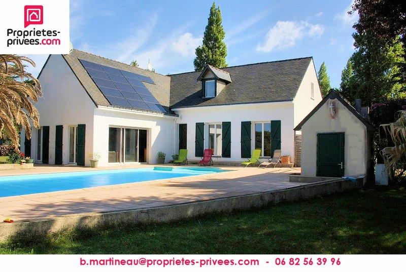 Maison - 9 piece(s) - 225 m2