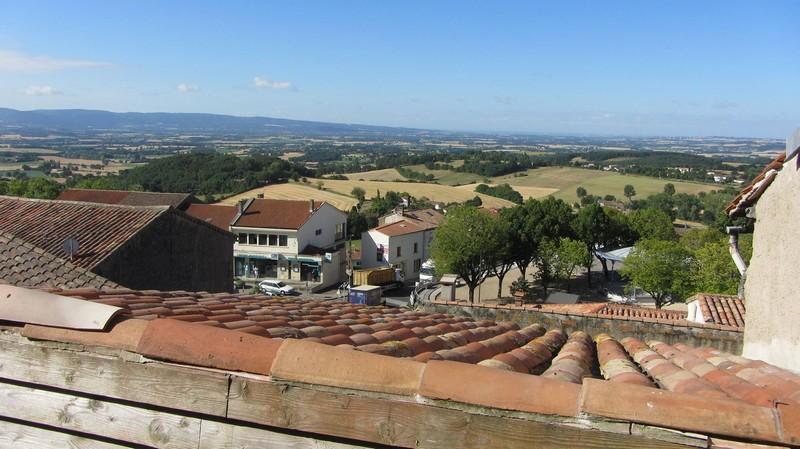 A vendre maison de village entre Castres et Toulouse 81700