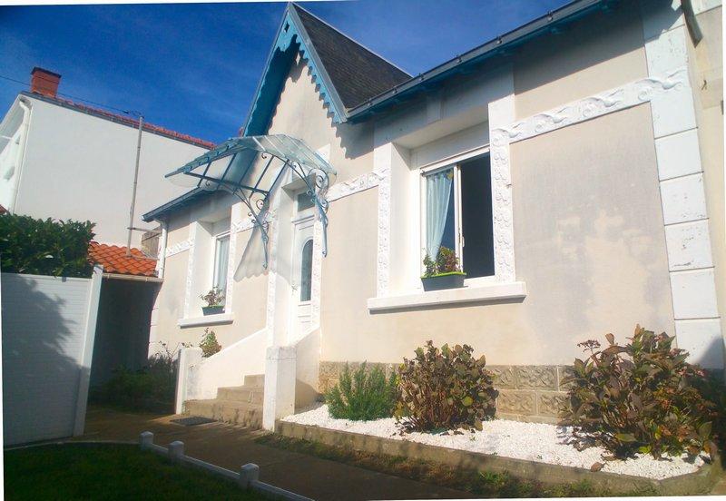 Maison de charme Centre Saint-Gilles