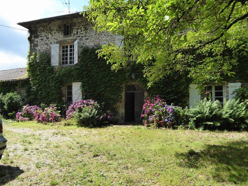Maison - 12 piece(s) - 600 m2