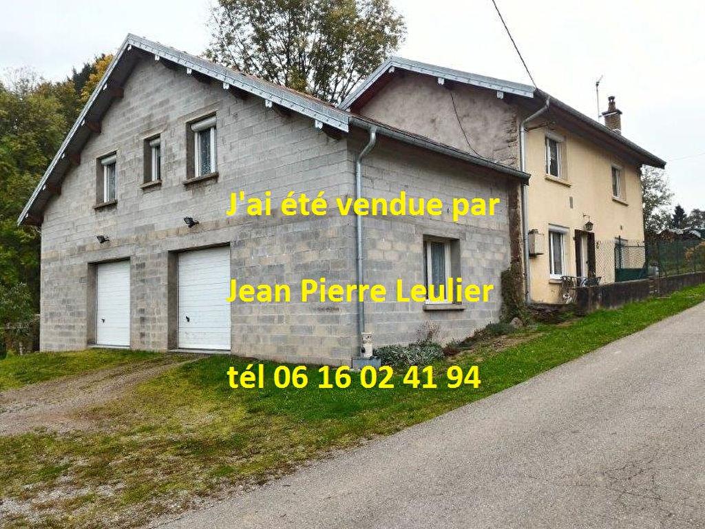 Maison 145 M² 98000 €