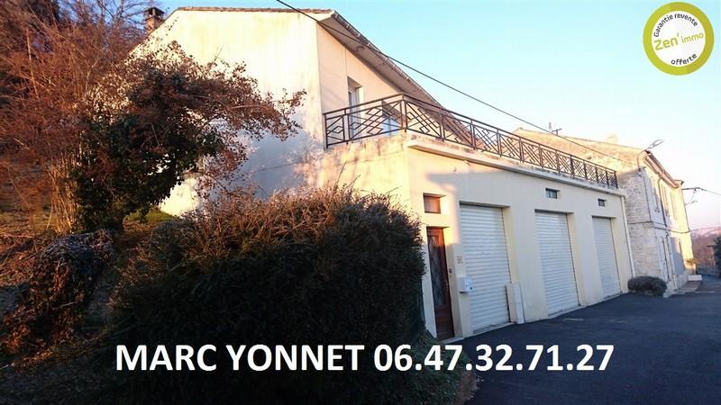 Maison, Angoulême  (Quartier petit fresquet)