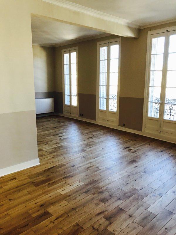 Appartement T3 secteur Carnot NIMES
