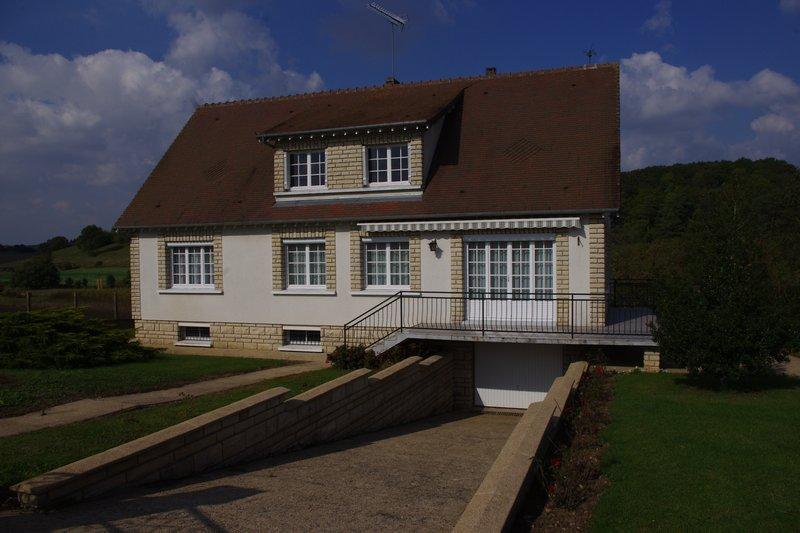 Maison 4 pièces 27320 SAINT GERMAIN SUR AVRE