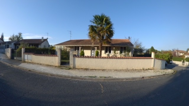 maison en exclusivité sur Artigues près Bordeaux
