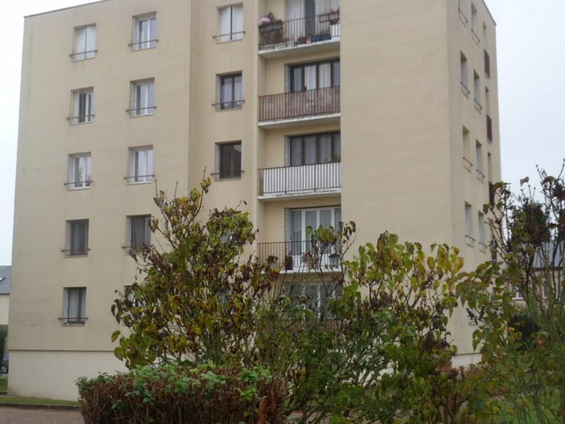 Appartement en résidence - GIEN