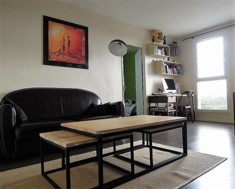 91860 Epinay sous Sénart-Appartement T3- 58 m²